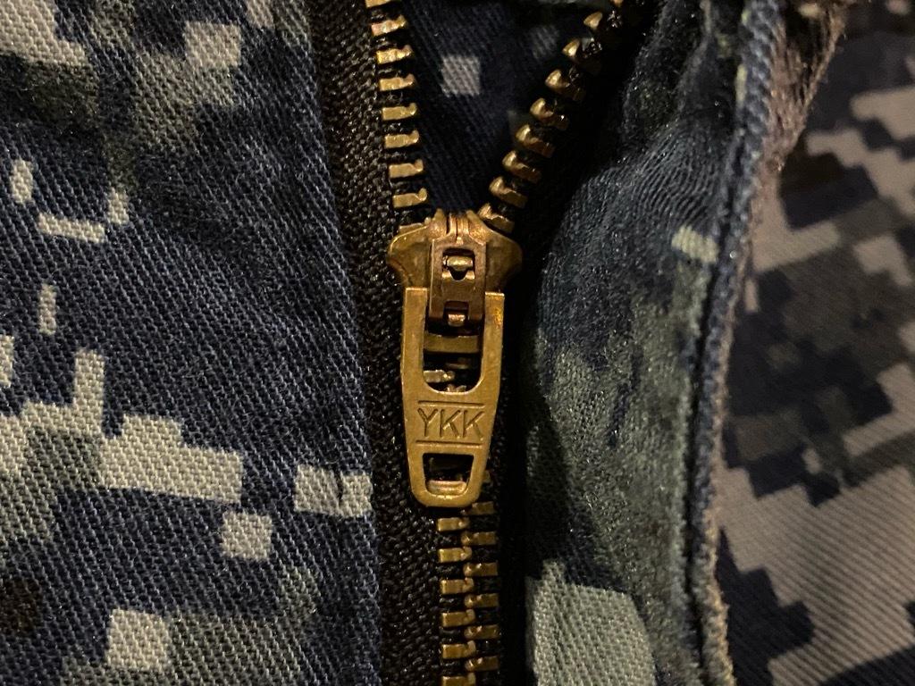 マグネッツ神戸店 Modern Military入荷! #2 NWU TypeⅠ,Ⅲ Black357 Jacket!!!_c0078587_17265602.jpg