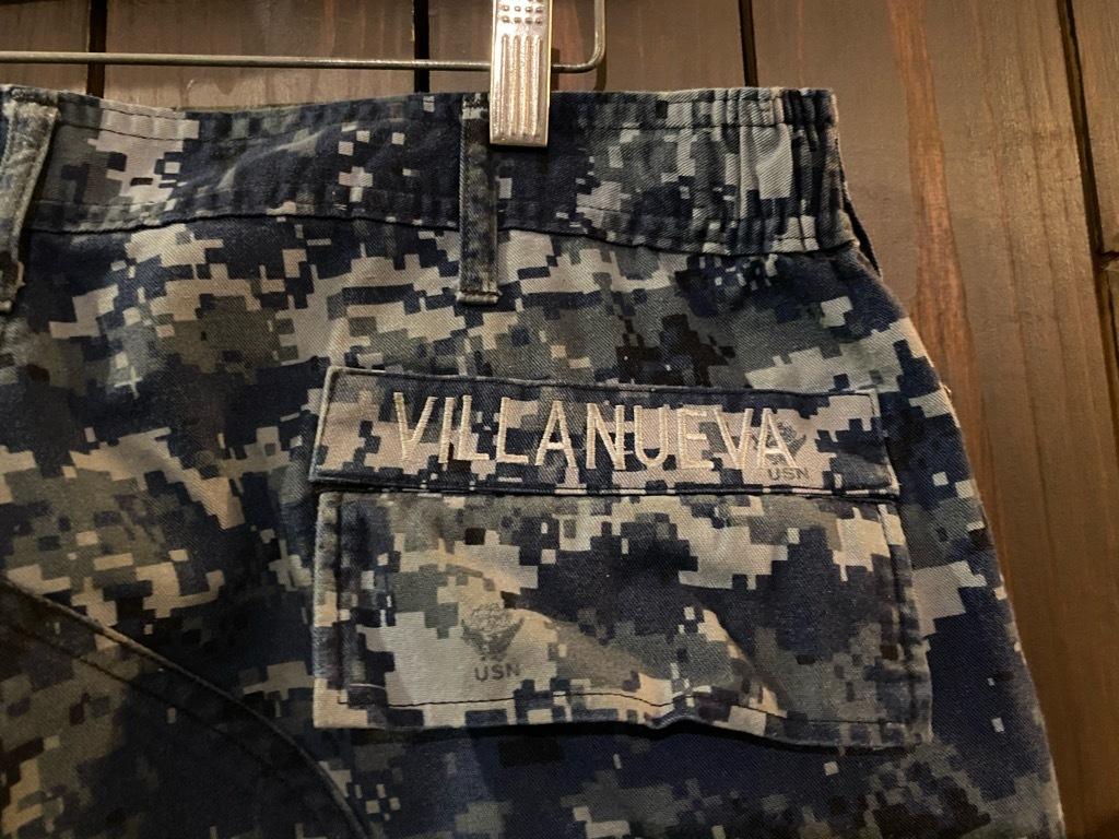 マグネッツ神戸店 Modern Military入荷! #2 NWU TypeⅠ,Ⅲ Black357 Jacket!!!_c0078587_17265604.jpg