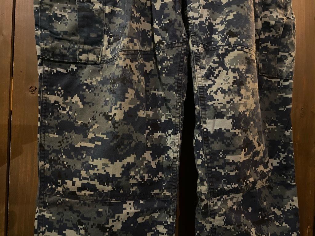 マグネッツ神戸店 Modern Military入荷! #2 NWU TypeⅠ,Ⅲ Black357 Jacket!!!_c0078587_17265671.jpg