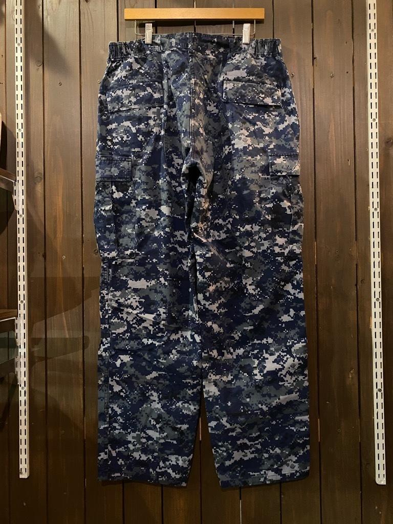 マグネッツ神戸店 Modern Military入荷! #2 NWU TypeⅠ,Ⅲ Black357 Jacket!!!_c0078587_17275651.jpg