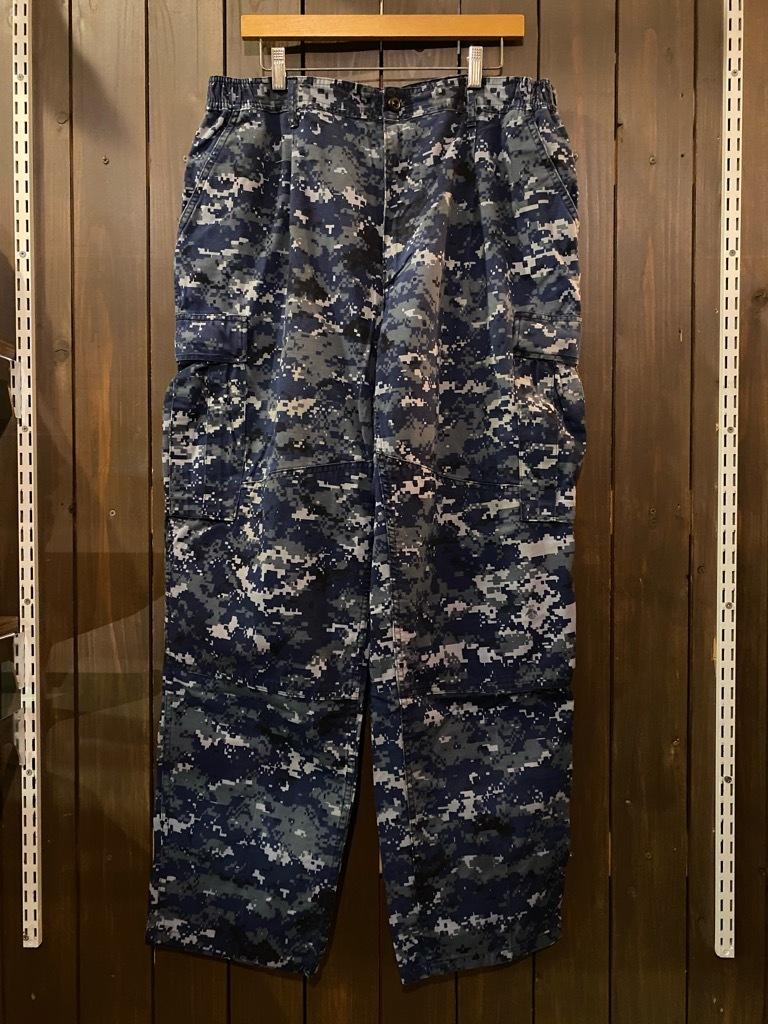 マグネッツ神戸店 Modern Military入荷! #2 NWU TypeⅠ,Ⅲ Black357 Jacket!!!_c0078587_17275748.jpg