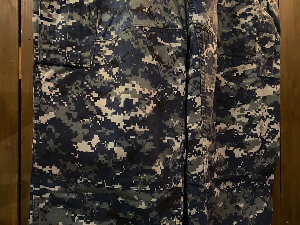 マグネッツ神戸店 Modern Military入荷! #2 NWU TypeⅠ,Ⅲ Black357 Jacket!!!_c0078587_17282060.jpg