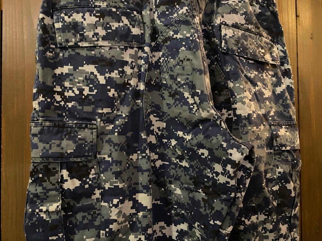 マグネッツ神戸店 Modern Military入荷! #2 NWU TypeⅠ,Ⅲ Black357 Jacket!!!_c0078587_17282139.jpg