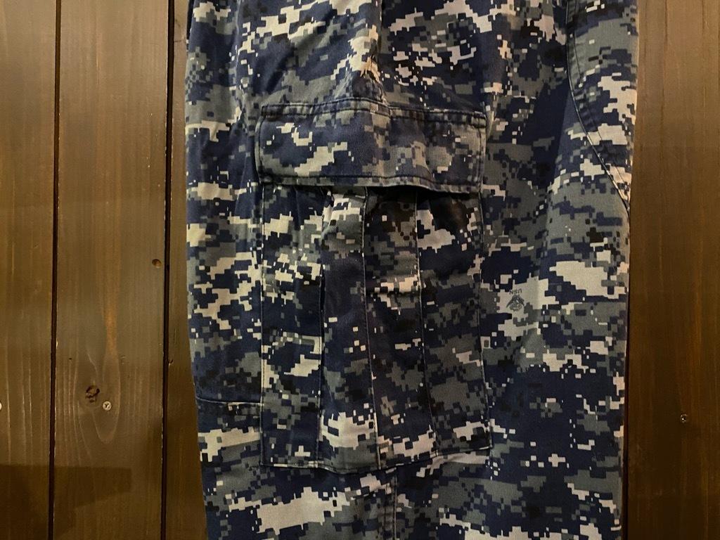 マグネッツ神戸店 Modern Military入荷! #2 NWU TypeⅠ,Ⅲ Black357 Jacket!!!_c0078587_17282193.jpg