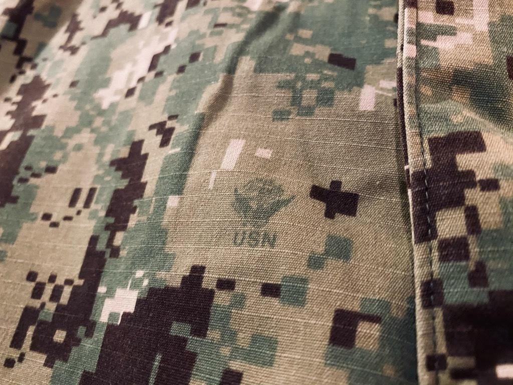 マグネッツ神戸店 Modern Military入荷! #2 NWU TypeⅠ,Ⅲ Black357 Jacket!!!_c0078587_17292574.jpg