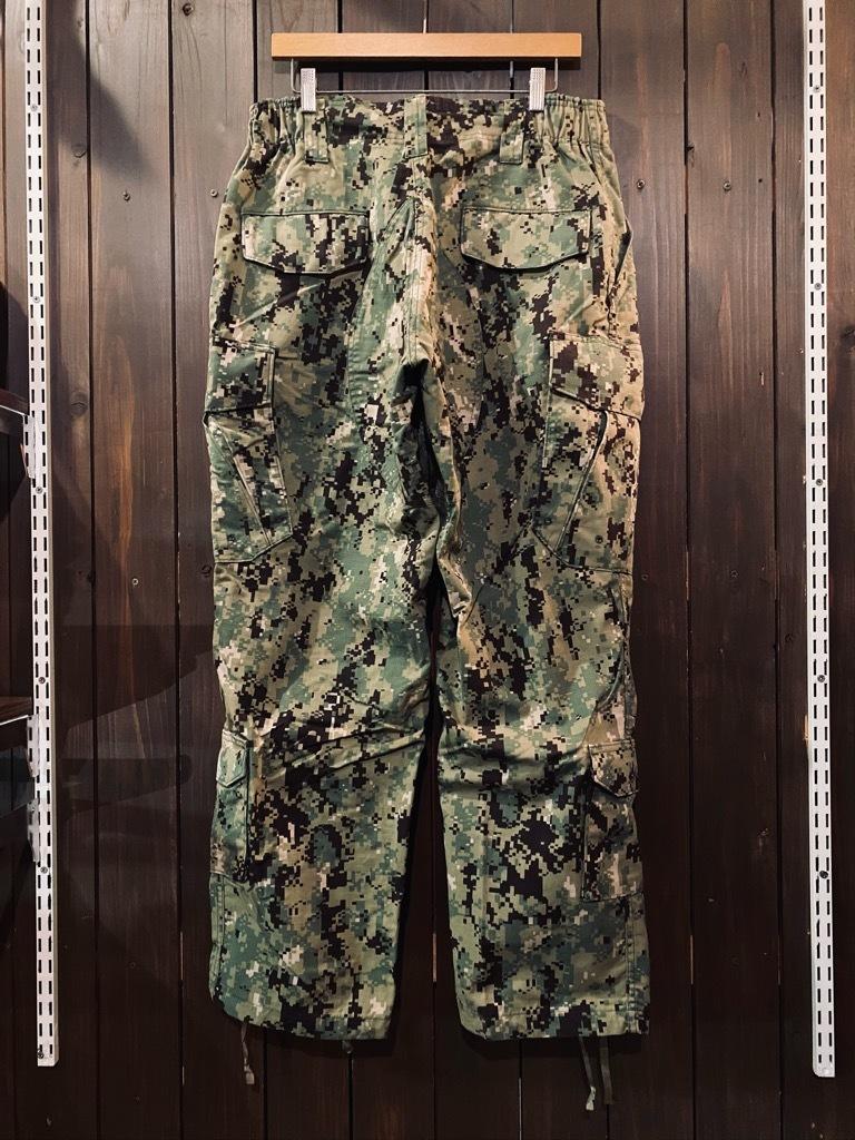 マグネッツ神戸店 Modern Military入荷! #2 NWU TypeⅠ,Ⅲ Black357 Jacket!!!_c0078587_17294747.jpg