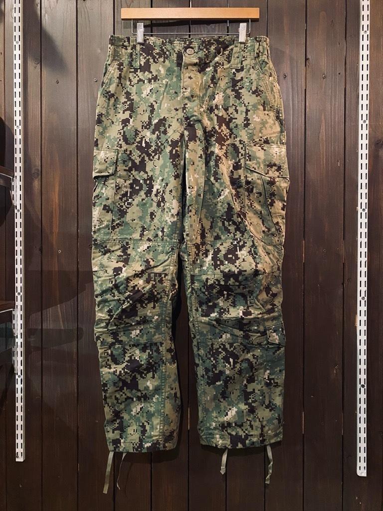 マグネッツ神戸店 Modern Military入荷! #2 NWU TypeⅠ,Ⅲ Black357 Jacket!!!_c0078587_17294785.jpg
