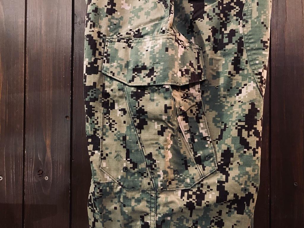 マグネッツ神戸店 Modern Military入荷! #2 NWU TypeⅠ,Ⅲ Black357 Jacket!!!_c0078587_17331635.jpg