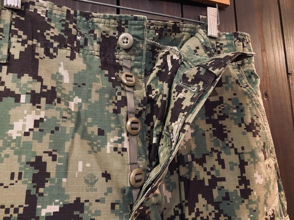 マグネッツ神戸店 Modern Military入荷! #2 NWU TypeⅠ,Ⅲ Black357 Jacket!!!_c0078587_17334564.jpg