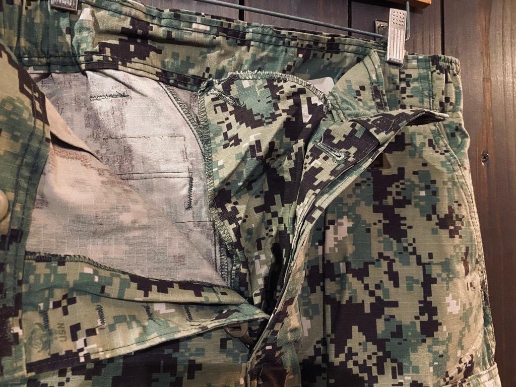 マグネッツ神戸店 Modern Military入荷! #2 NWU TypeⅠ,Ⅲ Black357 Jacket!!!_c0078587_17340211.jpg