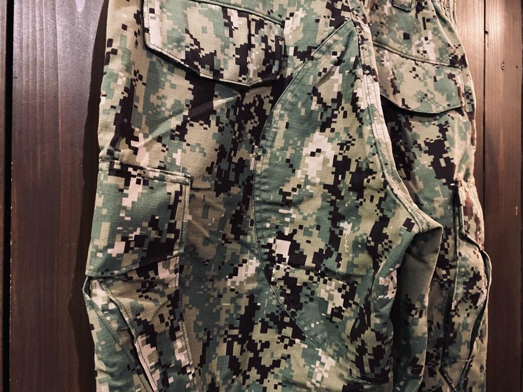 マグネッツ神戸店 Modern Military入荷! #2 NWU TypeⅠ,Ⅲ Black357 Jacket!!!_c0078587_17345737.jpg