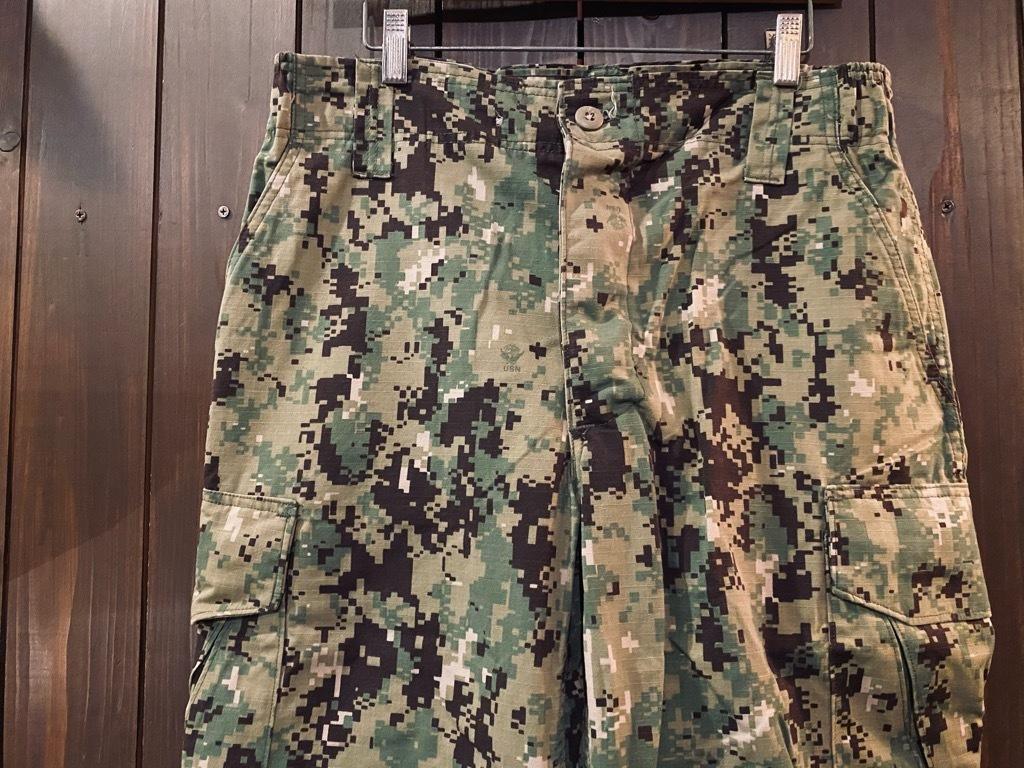 マグネッツ神戸店 Modern Military入荷! #2 NWU TypeⅠ,Ⅲ Black357 Jacket!!!_c0078587_17345760.jpg