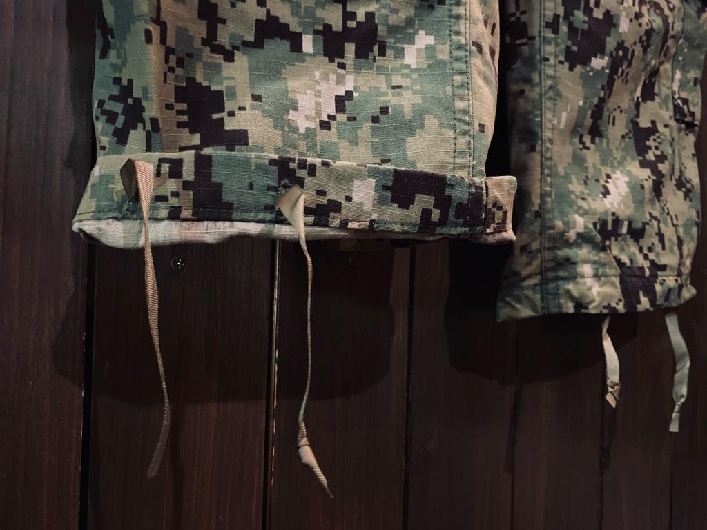 マグネッツ神戸店 Modern Military入荷! #2 NWU TypeⅠ,Ⅲ Black357 Jacket!!!_c0078587_17345771.jpg