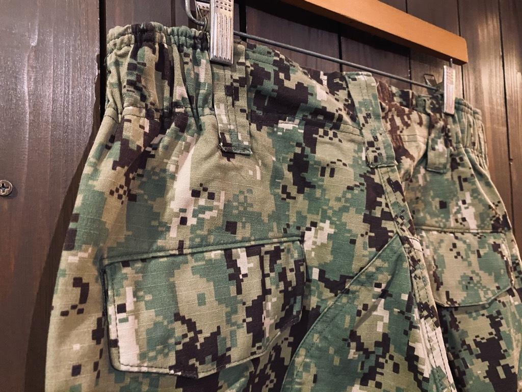 マグネッツ神戸店 Modern Military入荷! #2 NWU TypeⅠ,Ⅲ Black357 Jacket!!!_c0078587_17345793.jpg