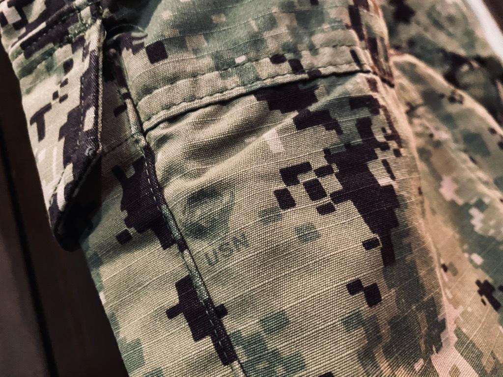 マグネッツ神戸店 Modern Military入荷! #2 NWU TypeⅠ,Ⅲ Black357 Jacket!!!_c0078587_17360428.jpg