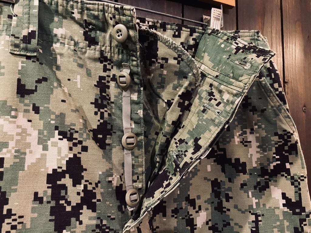 マグネッツ神戸店 Modern Military入荷! #2 NWU TypeⅠ,Ⅲ Black357 Jacket!!!_c0078587_17363369.jpg