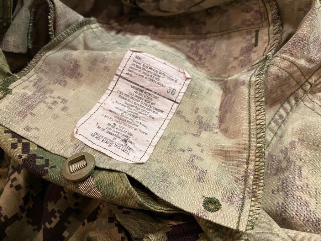 マグネッツ神戸店 Modern Military入荷! #2 NWU TypeⅠ,Ⅲ Black357 Jacket!!!_c0078587_17363452.jpg