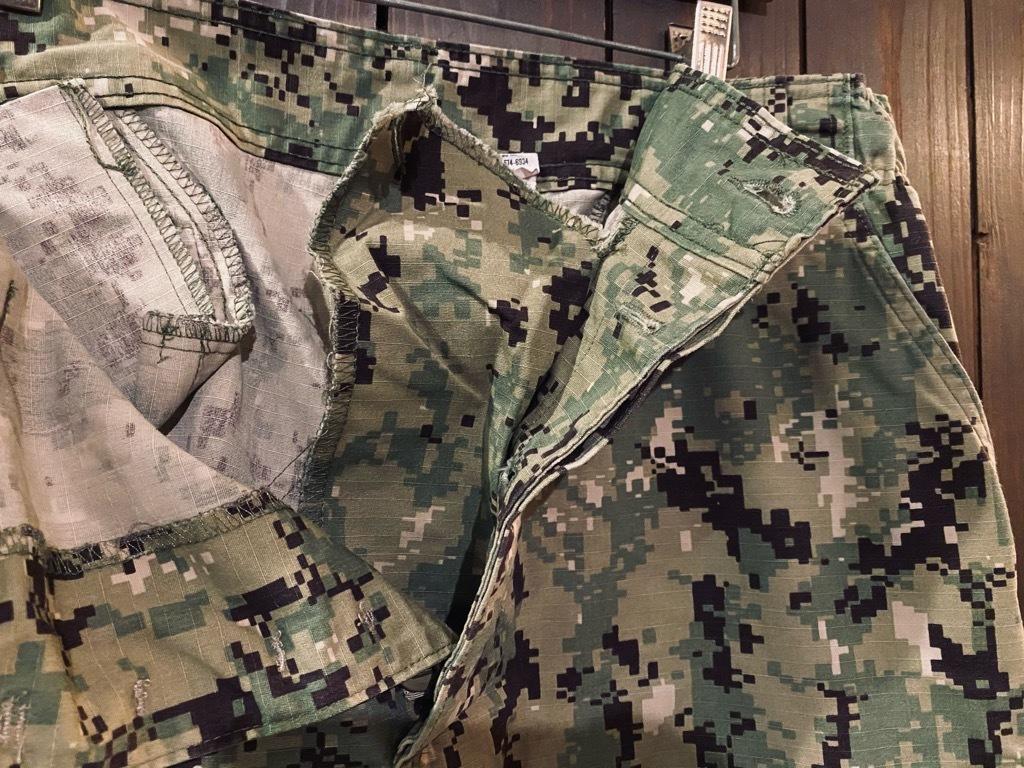マグネッツ神戸店 Modern Military入荷! #2 NWU TypeⅠ,Ⅲ Black357 Jacket!!!_c0078587_17363478.jpg
