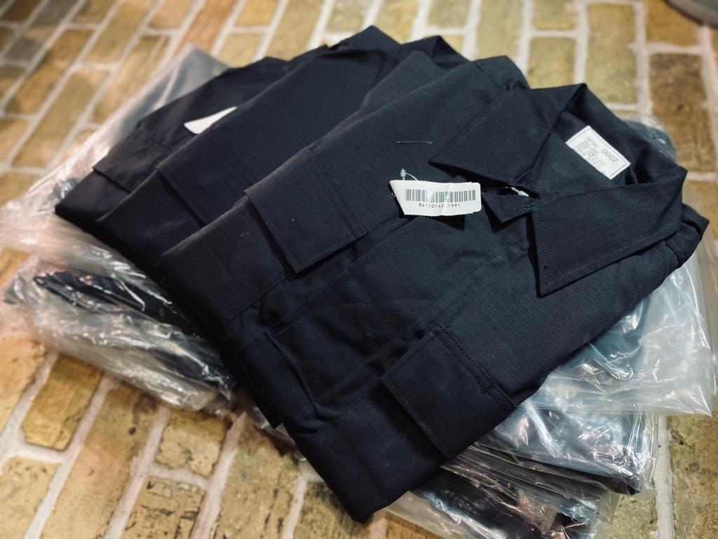 マグネッツ神戸店 Modern Military入荷! #2 NWU TypeⅠ,Ⅲ Black357 Jacket!!!_c0078587_17370285.jpg