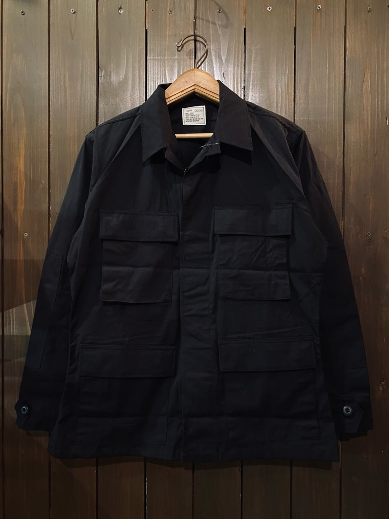 マグネッツ神戸店 Modern Military入荷! #2 NWU TypeⅠ,Ⅲ Black357 Jacket!!!_c0078587_17372197.jpg