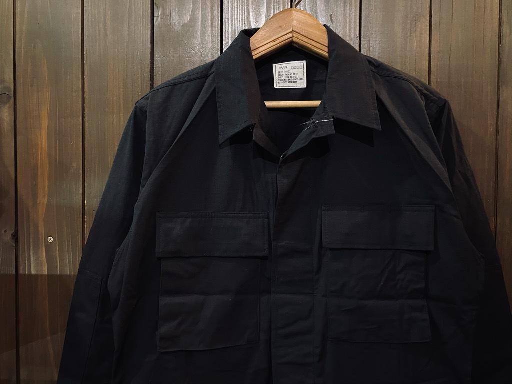 マグネッツ神戸店 Modern Military入荷! #2 NWU TypeⅠ,Ⅲ Black357 Jacket!!!_c0078587_17380299.jpg