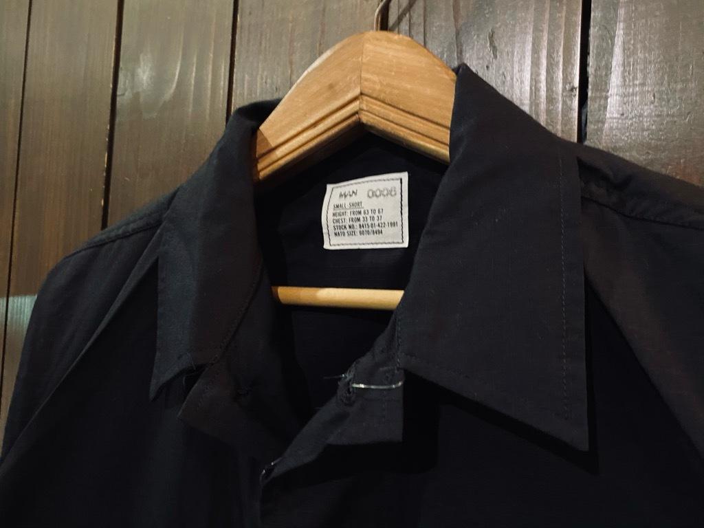 マグネッツ神戸店 Modern Military入荷! #2 NWU TypeⅠ,Ⅲ Black357 Jacket!!!_c0078587_17383227.jpg