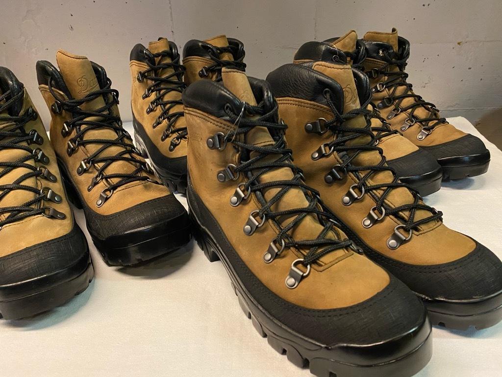 11月7日(土)マグネッツ大阪店モダンミリタリー入荷日!! #2 Boots編!Danner Combat Hiker &Comat Boots!!_c0078587_18075526.jpg