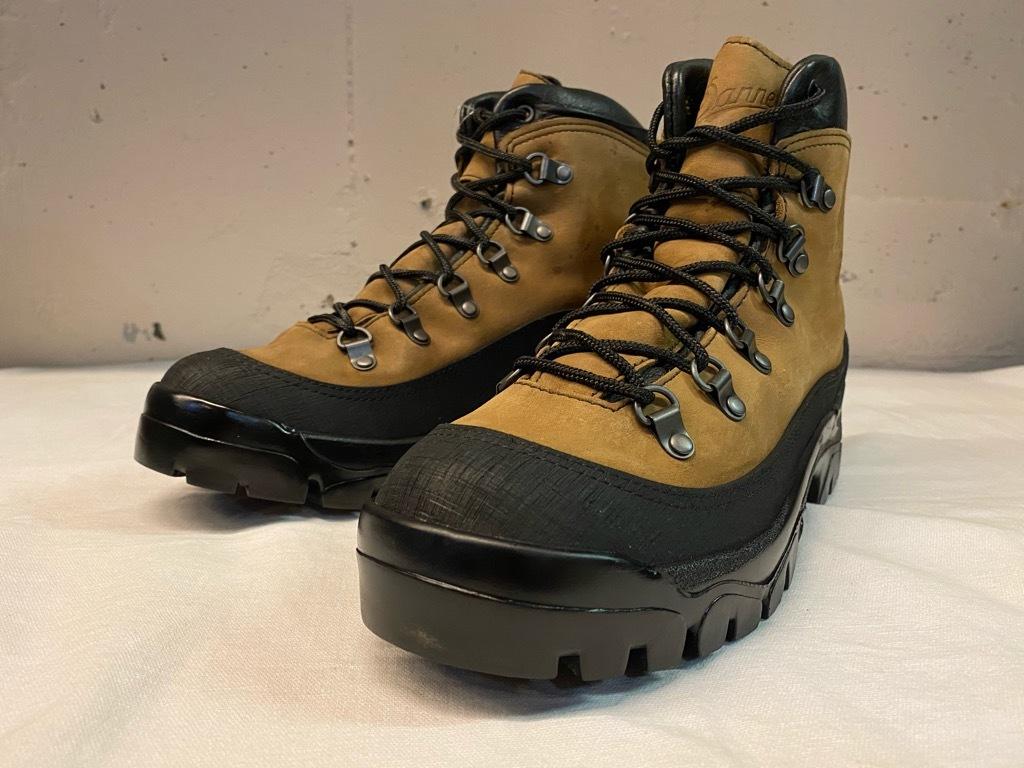 11月7日(土)マグネッツ大阪店モダンミリタリー入荷日!! #2 Boots編!Danner Combat Hiker &Comat Boots!!_c0078587_18075860.jpg