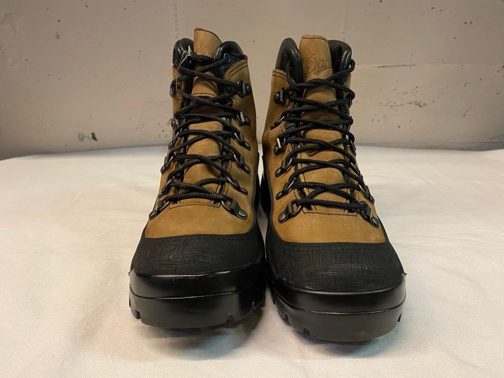 11月7日(土)マグネッツ大阪店モダンミリタリー入荷日!! #2 Boots編!Danner Combat Hiker &Comat Boots!!_c0078587_18080073.jpg