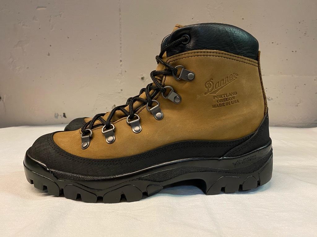 11月7日(土)マグネッツ大阪店モダンミリタリー入荷日!! #2 Boots編!Danner Combat Hiker &Comat Boots!!_c0078587_18080111.jpg
