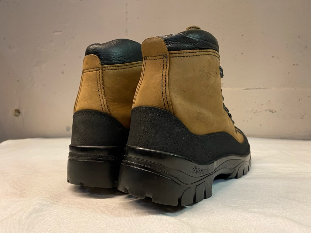 11月7日(土)マグネッツ大阪店モダンミリタリー入荷日!! #2 Boots編!Danner Combat Hiker &Comat Boots!!_c0078587_18080435.jpg