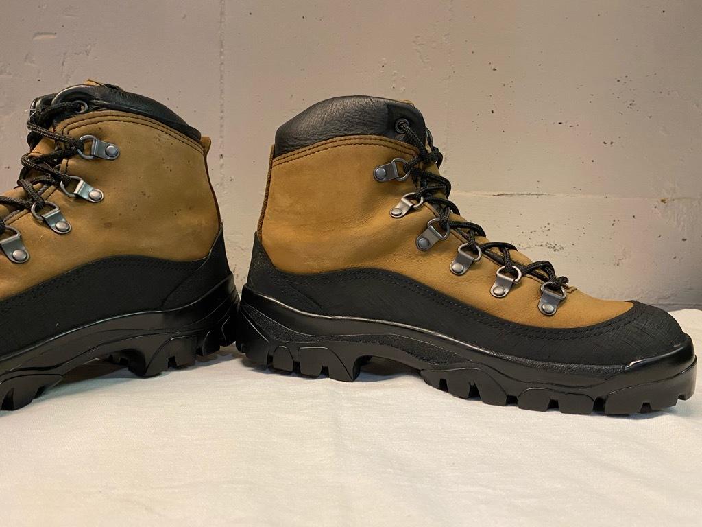 11月7日(土)マグネッツ大阪店モダンミリタリー入荷日!! #2 Boots編!Danner Combat Hiker &Comat Boots!!_c0078587_18080549.jpg