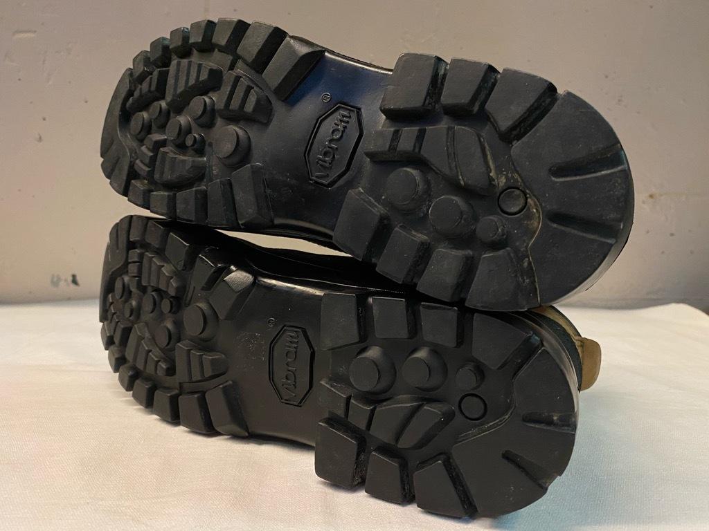 11月7日(土)マグネッツ大阪店モダンミリタリー入荷日!! #2 Boots編!Danner Combat Hiker &Comat Boots!!_c0078587_18080637.jpg