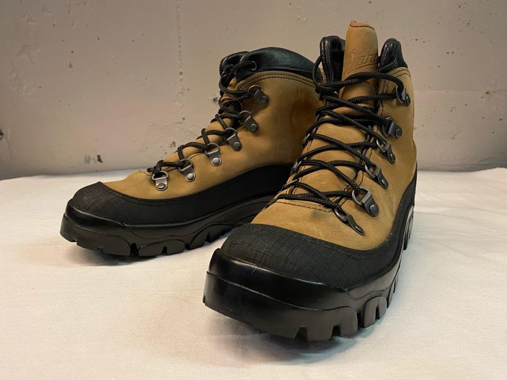 11月7日(土)マグネッツ大阪店モダンミリタリー入荷日!! #2 Boots編!Danner Combat Hiker &Comat Boots!!_c0078587_18081074.jpg
