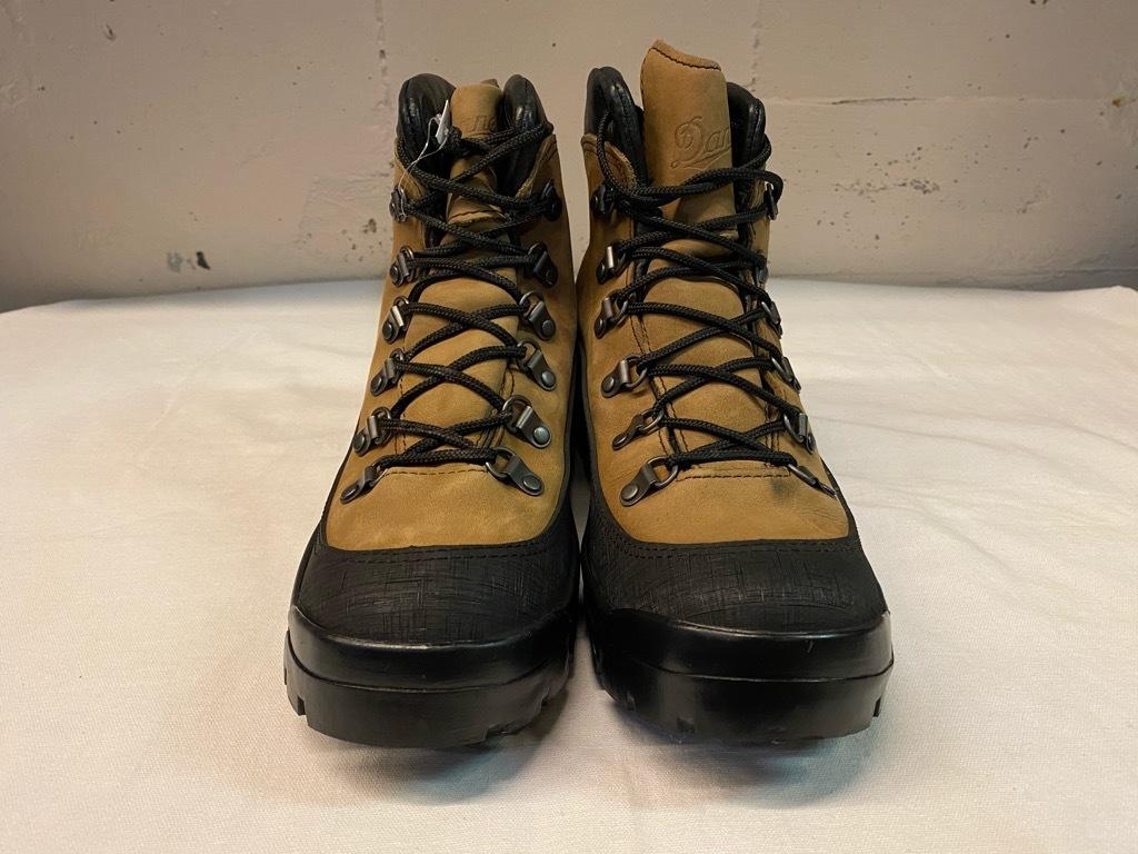 11月7日(土)マグネッツ大阪店モダンミリタリー入荷日!! #2 Boots編!Danner Combat Hiker &Comat Boots!!_c0078587_18081170.jpg