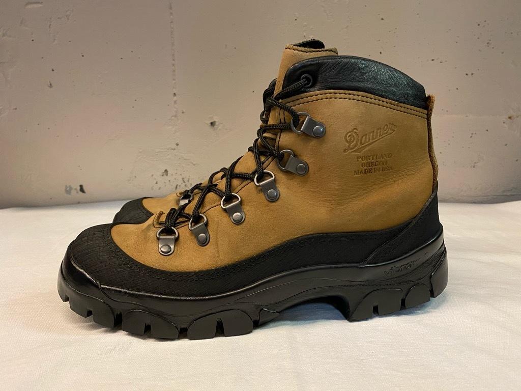 11月7日(土)マグネッツ大阪店モダンミリタリー入荷日!! #2 Boots編!Danner Combat Hiker &Comat Boots!!_c0078587_18081363.jpg