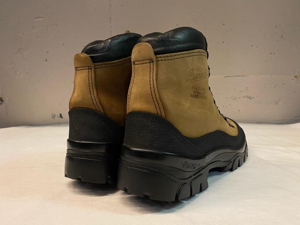 11月7日(土)マグネッツ大阪店モダンミリタリー入荷日!! #2 Boots編!Danner Combat Hiker &Comat Boots!!_c0078587_18081506.jpg