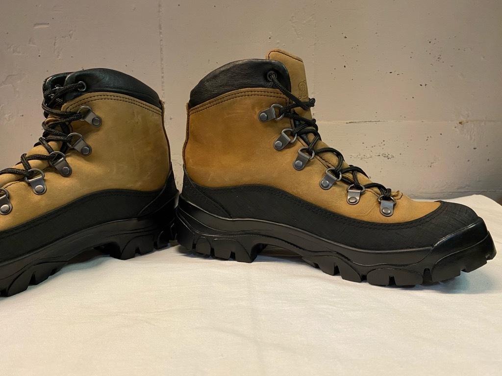 11月7日(土)マグネッツ大阪店モダンミリタリー入荷日!! #2 Boots編!Danner Combat Hiker &Comat Boots!!_c0078587_18081604.jpg