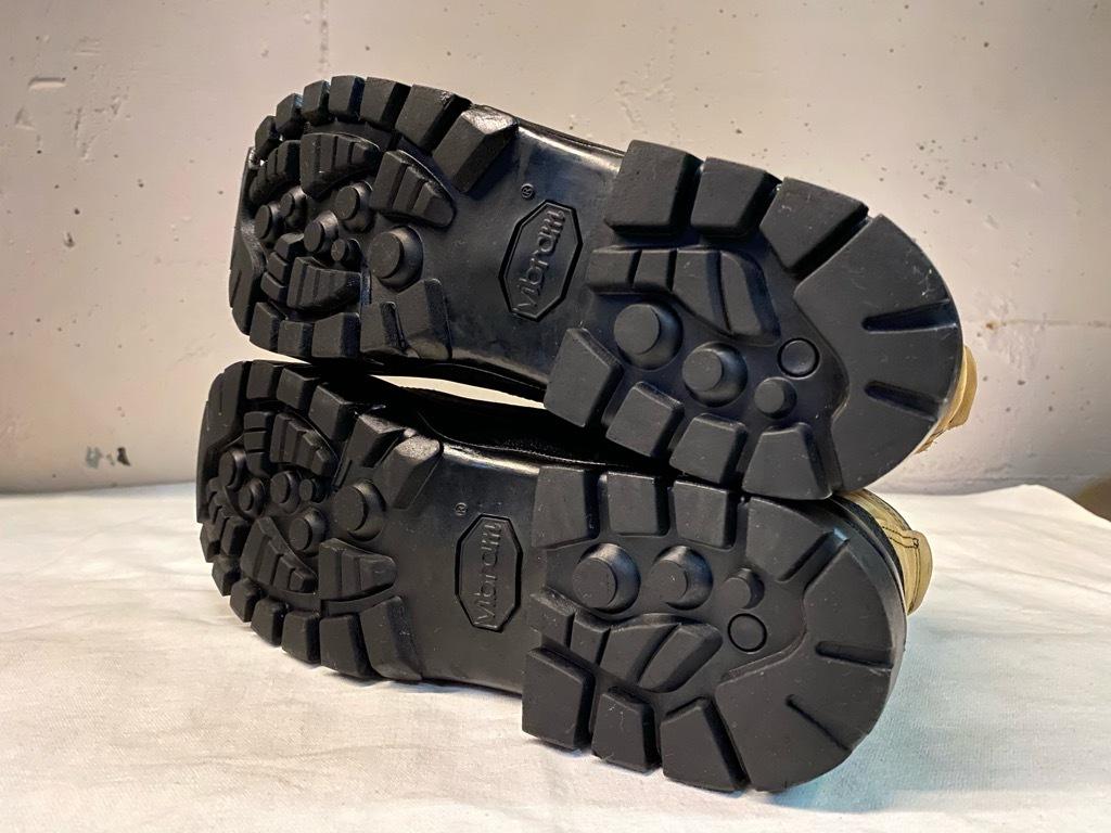 11月7日(土)マグネッツ大阪店モダンミリタリー入荷日!! #2 Boots編!Danner Combat Hiker &Comat Boots!!_c0078587_18081899.jpg