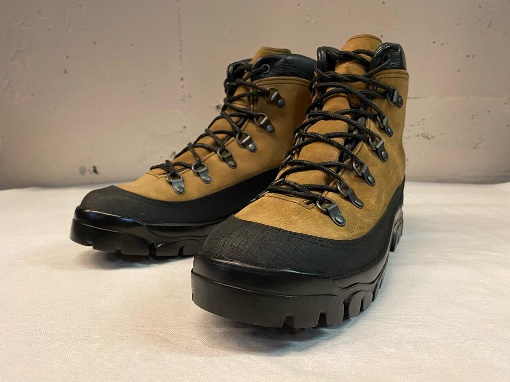 11月7日(土)マグネッツ大阪店モダンミリタリー入荷日!! #2 Boots編!Danner Combat Hiker &Comat Boots!!_c0078587_18093912.jpg