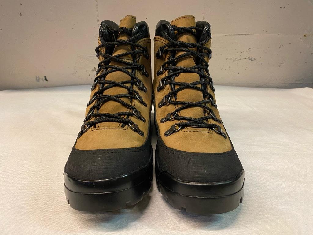 11月7日(土)マグネッツ大阪店モダンミリタリー入荷日!! #2 Boots編!Danner Combat Hiker &Comat Boots!!_c0078587_18094180.jpg