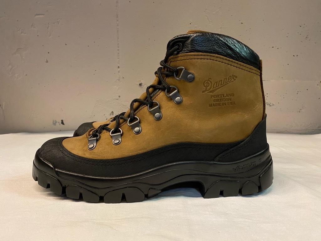 11月7日(土)マグネッツ大阪店モダンミリタリー入荷日!! #2 Boots編!Danner Combat Hiker &Comat Boots!!_c0078587_18094302.jpg
