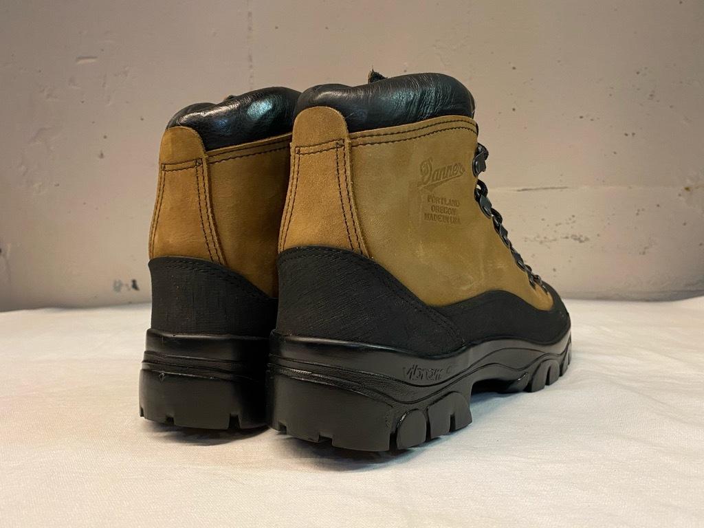 11月7日(土)マグネッツ大阪店モダンミリタリー入荷日!! #2 Boots編!Danner Combat Hiker &Comat Boots!!_c0078587_18094574.jpg