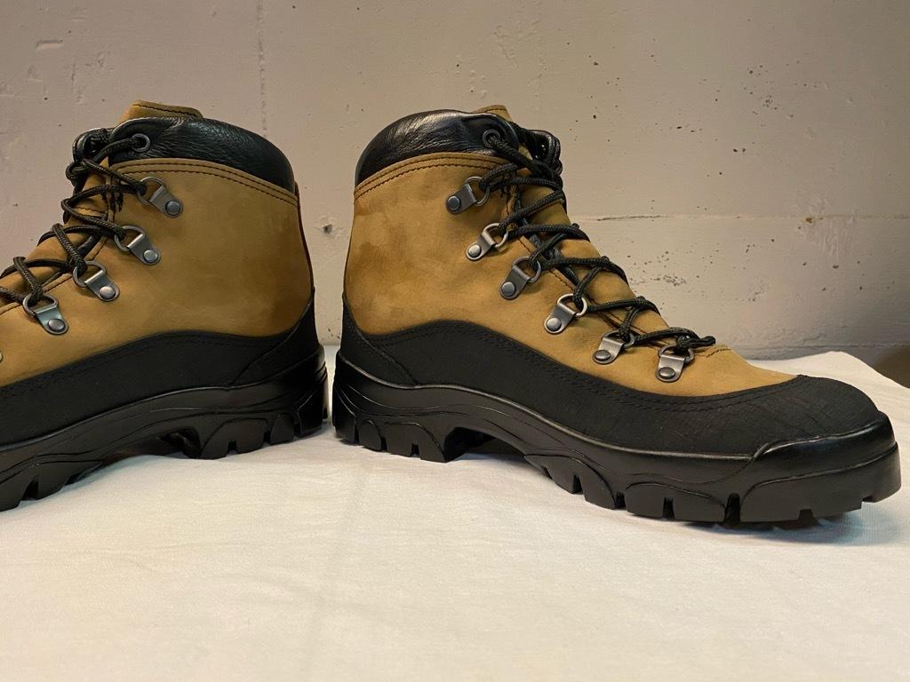 11月7日(土)マグネッツ大阪店モダンミリタリー入荷日!! #2 Boots編!Danner Combat Hiker &Comat Boots!!_c0078587_18094602.jpg