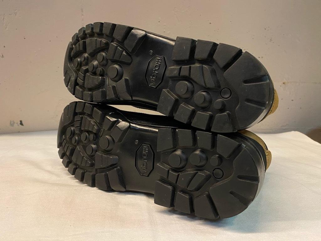 11月7日(土)マグネッツ大阪店モダンミリタリー入荷日!! #2 Boots編!Danner Combat Hiker &Comat Boots!!_c0078587_18094892.jpg