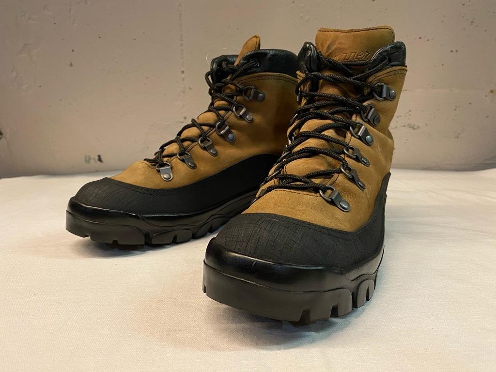 11月7日(土)マグネッツ大阪店モダンミリタリー入荷日!! #2 Boots編!Danner Combat Hiker &Comat Boots!!_c0078587_18095477.jpg