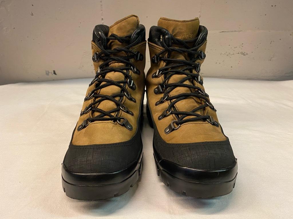 11月7日(土)マグネッツ大阪店モダンミリタリー入荷日!! #2 Boots編!Danner Combat Hiker &Comat Boots!!_c0078587_18095565.jpg