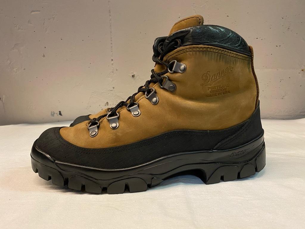 11月7日(土)マグネッツ大阪店モダンミリタリー入荷日!! #2 Boots編!Danner Combat Hiker &Comat Boots!!_c0078587_18095735.jpg