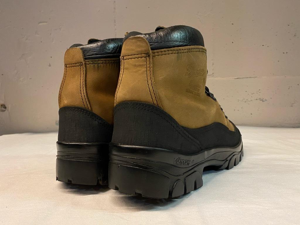 11月7日(土)マグネッツ大阪店モダンミリタリー入荷日!! #2 Boots編!Danner Combat Hiker &Comat Boots!!_c0078587_18095947.jpg