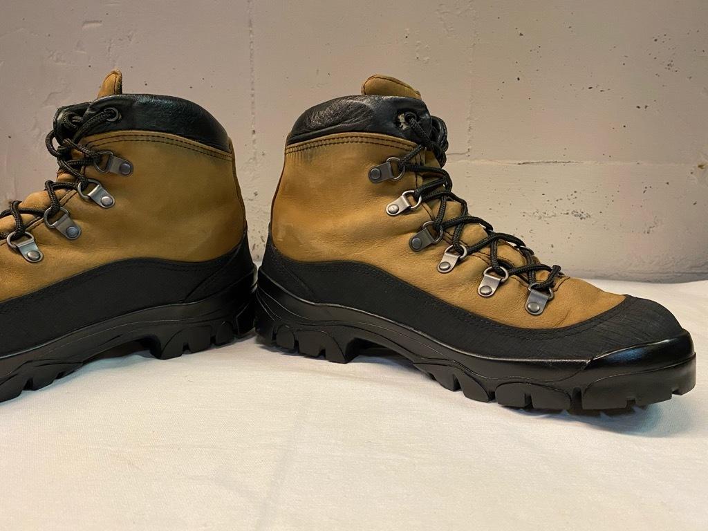 11月7日(土)マグネッツ大阪店モダンミリタリー入荷日!! #2 Boots編!Danner Combat Hiker &Comat Boots!!_c0078587_18100146.jpg